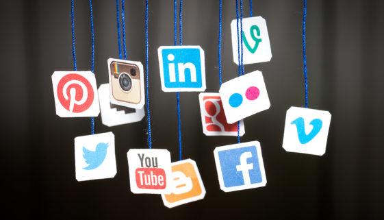 Você sabe quais são os tipos de redes sociais mais importantes?