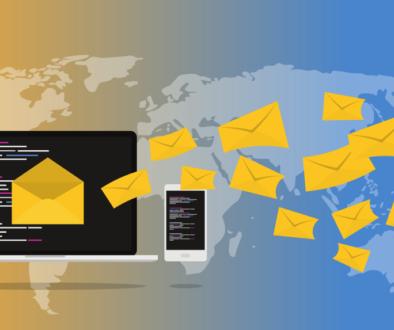 Email marketing e captação de lead