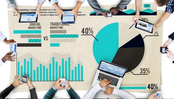 O que é Marketing Digital e como você pode alcançar o sucesso com ele