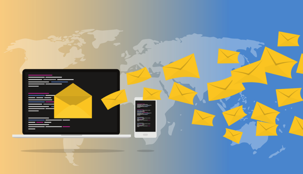 Email marketing e captação de lead