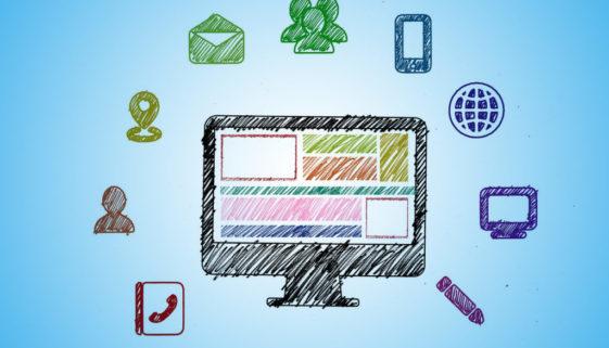 marketing digital para captação de leads