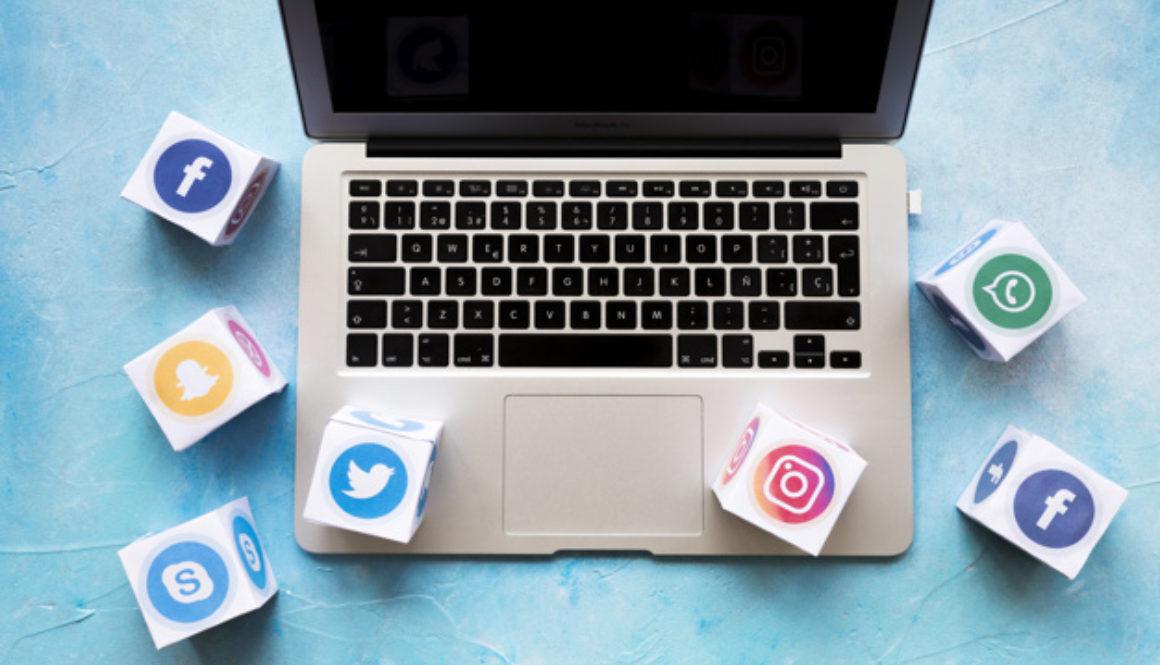 Redes sociais como impulsionar a sua marca