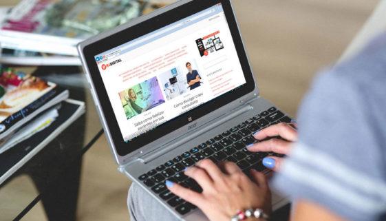 4 estratégias para destacar o seu blog