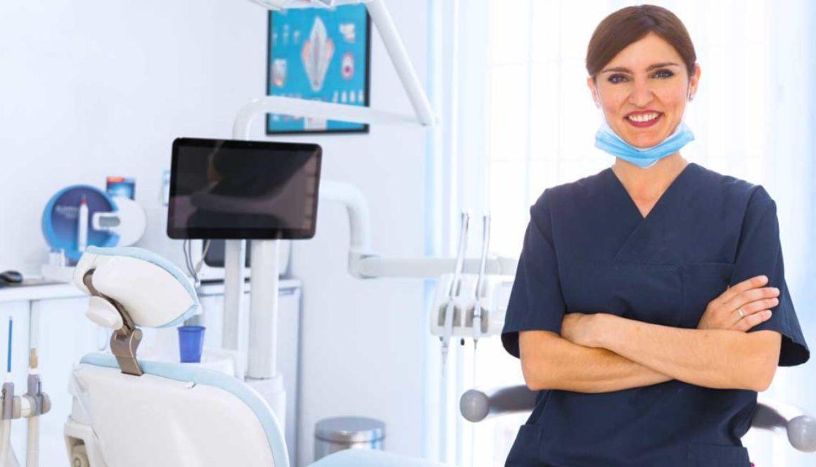 Como divulgar o seu consultório odontológico pela internet