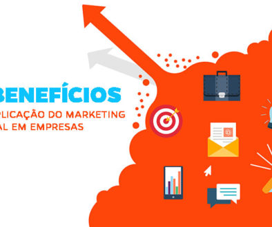 Marketing Digital em Empresas