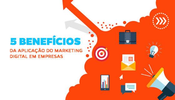 Marketing Digital em Empresas