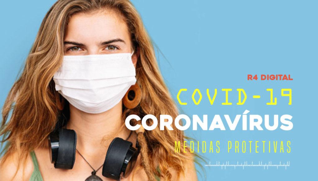 Aviso coronavírus