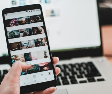 e-commerce nas redes sociais